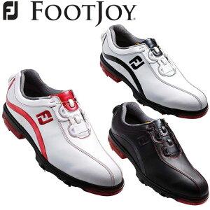 【FOOTJOY/フットジョイ】 GF:III ソフトスパイクゴルフシューズ【Boaクロージャーシステム搭載】