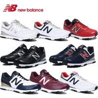 ニューバランスNBゴルフシューズMGS574スパイクレスシューズ【ゴルフ】【ゴルフ用品】【newbalance】