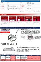 日本正規品2015年オデッセイワークスヴァーサタンクMARKSMANFANGパター【ODYSSEY】【WORKS】【マレット型】【TANK】