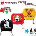 日本正規品 MU SPORTS MU スポーツ 703W1546 アイ...