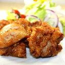 【無添加】鶏ももから揚げ 500gお弁当や毎日のおかずにも便利な冷凍食品忙しい主婦の味方!プロ...