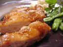 お肉の柔らかさ、クセのない味、当店のベスト5に入る商品です照り焼きチキン(160g×2個)