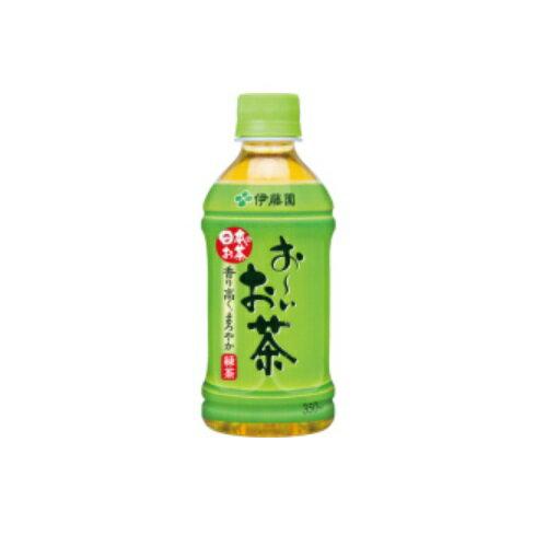 まとめ買い2ケースセット おーいお茶 緑茶 350ml×1ケース(24本入) 伊藤園