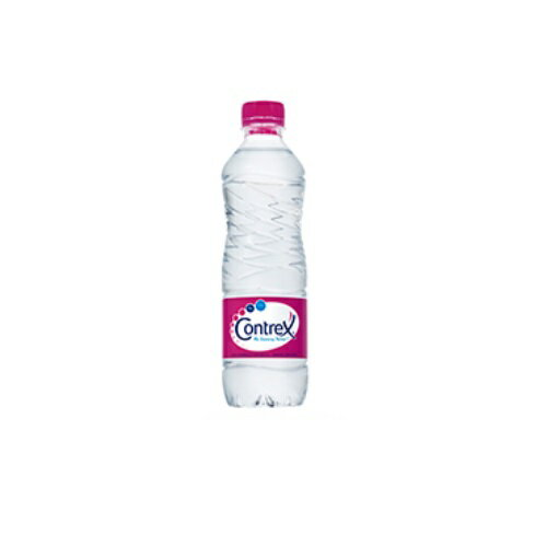 France water Contrex contrex 500ml×1 case (24 PCs) Suntory