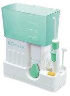 【送料無料】デントレックス口腔洗浄器(デントールブラシ取付可能)8T3811リコー