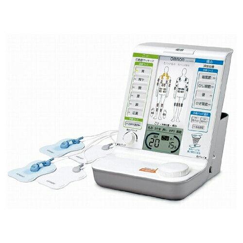 【送料無料】 電気治療器 HV-F5000 オムロン