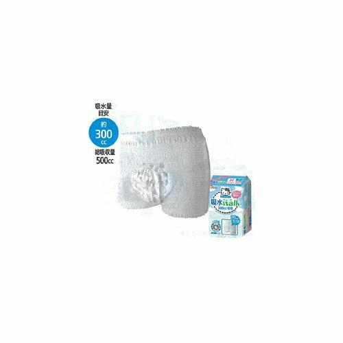 【送料無料】 6袋 KT 吸水ウォーク ウエスト:60〜90 26枚 レック(株)