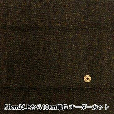 ハリスツイード Harris Tweed カットクロス 25×35cm/L003G12 [生地/布/ウール]