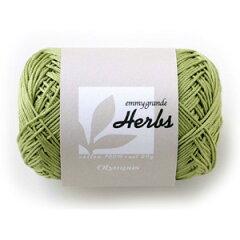 ■オリムパス レース糸 エミーグランデ(ハーブス)[編み物/手編み/レース編み]