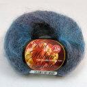 ■秋冬毛糸 パピー キッドモヘヤマルチ[編み物/手編み]