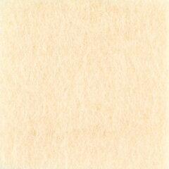 ○ハマナカ フェルト羊毛ナチュラルブレンド ハーブカラー No.811/ペールオレンジ