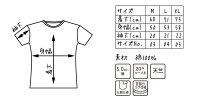 RUIKI5.0オンスTシャツ【Boys】