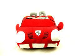 【再入荷1月25日】車の形のカッコいいペット用ベッド☆ふわふわ♪もこもこ♪でとっても暖かい☆...