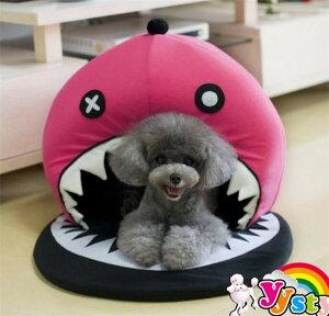可愛い犬用ハウス・犬小屋・ベッド♪可愛い犬用ハウス・犬小屋・ベッド♪小型犬用♪★【セール...