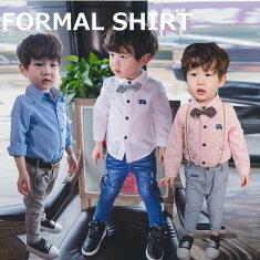 半袖チェックネル風チェックワイシャツ韓国子供服半袖シャツ半袖チェックトップスシンプルおそろいお揃いジュニア韓国こどもメール便可能