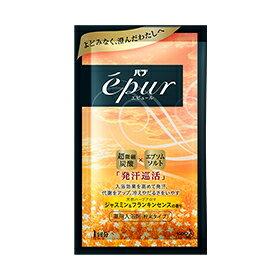エピュール ジャスミン&フランキンセンスの香り / 1包 / 50g / ジャスミン&フランキンセンスの香り