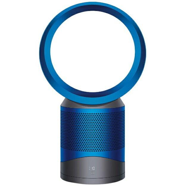 Dyson/ダイソン空気清浄機能付きテーブルファンDysonPureCoolLinkDP03IBアイアン/ブルー