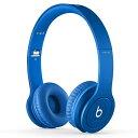 Beats by Dr.Dre ビーツバイドクタードレ Solo HD 密閉型オンイヤーヘッドホン MH9J2PA/A ブルー