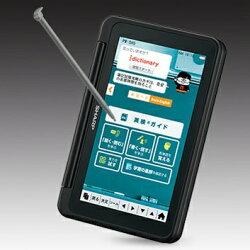 シャープSHARPカラー電子辞書245コンテンツ高校生モデルBrainPW-SH5-Bブラック系