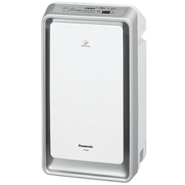 5位:Panasonic(パナソニック) 『空気清浄機(F-VXS40)』(加湿空気清浄機タイプ)
