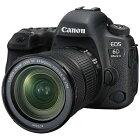 キャノンデジタル一眼レフカメラEOS6DMarkIIEF24-105ISSTMレンズキットEOS6DMK2-L24105STM