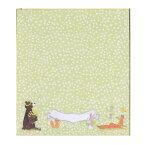 【色紙】【卒業】【卒業式】62-101イラスト色紙フラワー