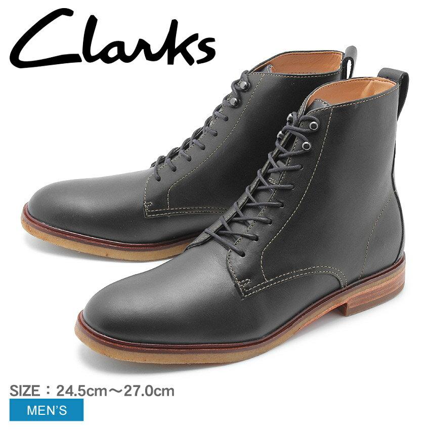 ブーツ, その他 CLARKS CLARKDALE RICH 26136265