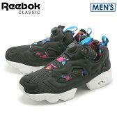 送料無料 リーボック クラシック REEBOK CLASSIC スニーカー インスタポンプフューリー AR ブラック×ホワイトINSTAPUMP FURY AR BD1506シューズ 靴 カジュアルメンズ