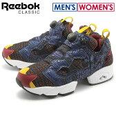 送料無料 リーボック クラシック REEBOK CLASSIC スニーカー インスタ ポンプ フューリー アフリカン ブラック×ホワイト×メルロー(REEBOK INSTA PUMP FURY AFRICAN AR1706)シューズ 靴 メンズ(男性用)兼レディース(女性用)