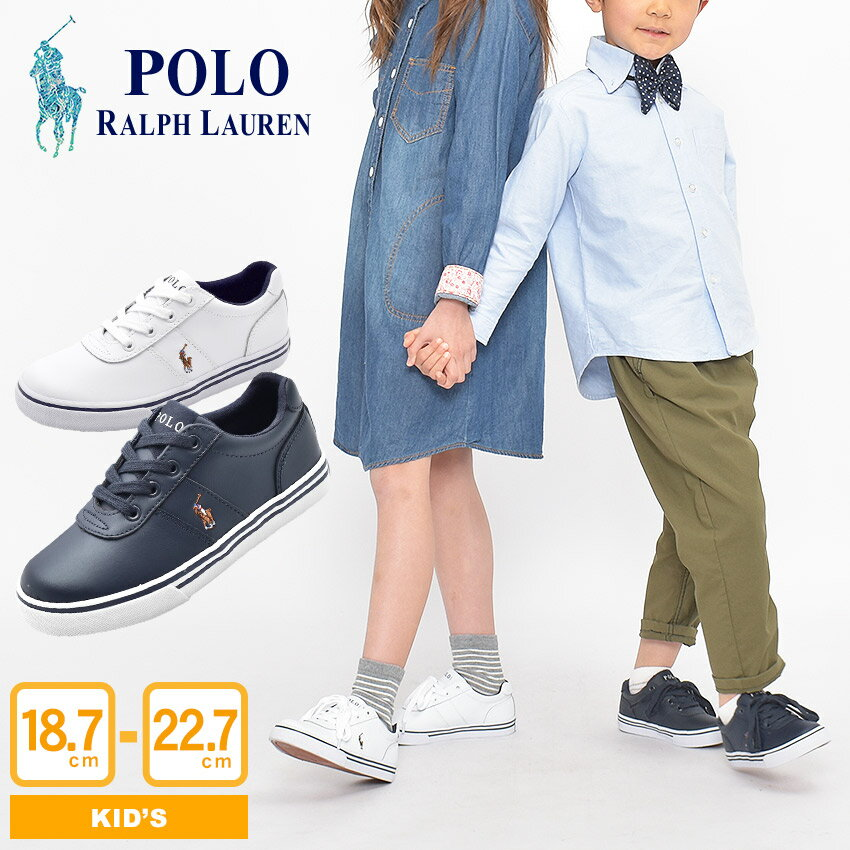 靴, スニーカー  2POLO RALPH LAUREN HANFORD ()