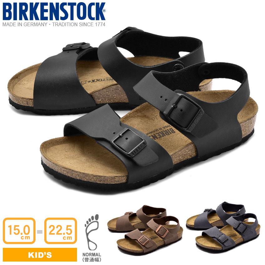 靴, サンダル BIRKENSTOCK 3 NEWYORK1005885 0087781 0087771