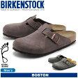 送料無料 BIRKENSTOCK ビルケンシュトック ボストン [普通幅タイプ] ブラック 他全2色(BOSTON 259551 259561)メンズ(男性用)コンフォート サンダル 靴 シューズ レギュラーフィット ビルケン