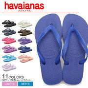 ハワイアナス(HAVAIANAS)