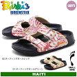 ビルキー(BIRKI'S)(BIRKIS)ハイチ 全2色 BY ビルケンシュトック ビルケン・シュトック [細幅タイプ] ビルケンシュトック ビルキー (BIRKIS 106503 106513 HAITI BY BIRKENSTOCK) レディース(女性用) サンダル リゾート 柄 花 サーフィン