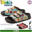 ビルキー(BIRKI'S)(BIRKIS)キューバ 全2色 BY ビルケンシュトック ビルケン [細幅タイプ](BIRKIS BY BIRKENSTOCK 118713 115833 CUBA) サンダル 花柄 レディース(女性用)