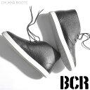 ビーシーアール チャッカブーツ BCR ブーツ メンズ 黒 ブラック 赤 バーガンディ 茶 ブラウン キャメル BC-734 靴 シューズ ショート おしゃれ 人気 メンズ カジュアル 1