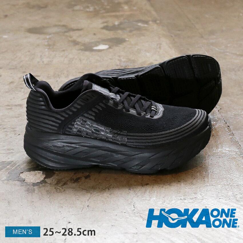 メンズ靴, スニーカー  6 HOKA ONEONE BONDI 6 WIDE 1019271