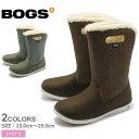 送料無料 ボグス BOGS レディース ブーツ ウォータープルーフ 全3色 マルチカラー(bogs MID BOOTS 78008A 009 207 062)レディース(女性用)防水 防滑 保温 ボア