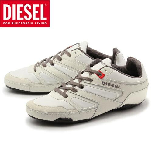 送料無料 ディーゼル(DIESEL)スニーカー スマッチ S グレー×ブライトY00871 P0237 H5080 SMATCH S...
