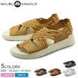 送料無料 マリブサンダルズ MALIBU SANDALS コンフォート サンダル キャニオン 全4色(MALIBU SANDALS CANYON PU LEATHER MS01 0001 0002 0003 0024)メンズ レディース 靴 カジュアル 黒 白