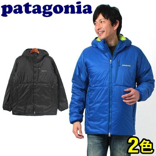 送料無料 PATAGONIA パタゴニア ダス パーカー DAS PARKA 84102 全2色 フリース ...