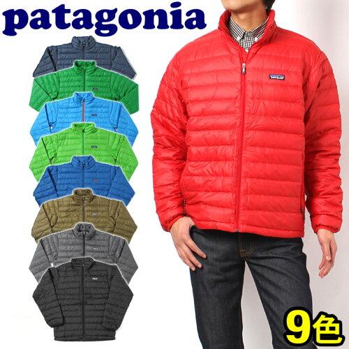 送料無料 パタゴニア(PATAGONIA)ダウンセーター 全9色 2012モデル ダウンジャケット(PATAGONIA 846...