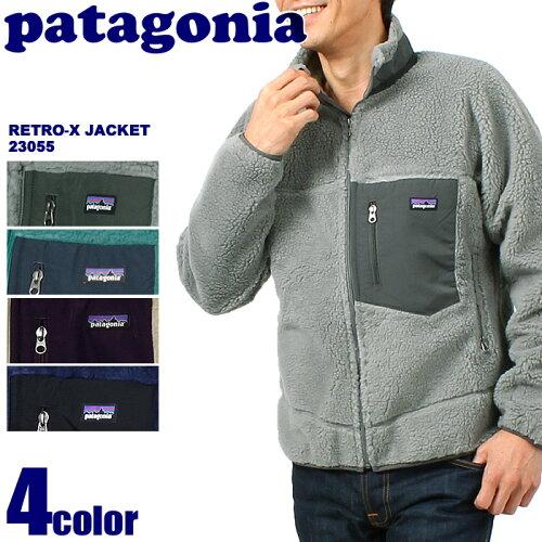 送料無料 パタゴニア PATAGONIA クラシック レトロ エックス ジャケット CLASSIC RETRO X JACKET 2...