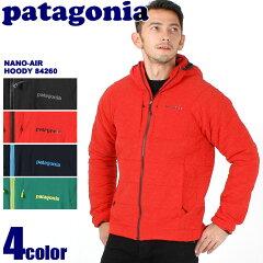 送料無料☆ PATAGONIA パタゴニア ナノエア フーディ 84260 2015年モデル メンズ送料無料 PATAG...
