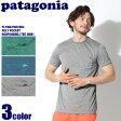 【メール便可】 PATAGONIA パタゴニア フライングフィッシュ リサイクル ポリ ポケット レスポンシビリ Tシャツ ジェムグリーン 全3色 2017年モデル38861 GEMG GSRB HTFR メンズ(男性用)