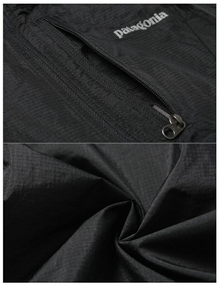 送料無料 PATAGONIA パタゴニア マウンテンパーカー フーディニ ジャケット ブラック 他全5色 2017年モデルHOUDINI JACKET 24141 ANDB BLK FRE NVNV NUVGトップス アウター ジップアップ アウトドアメンズ(男性用) [父の日 ギフト]