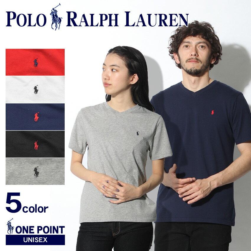トップス, Tシャツ・カットソー  POLO RALPH LAUREN T V T 323-674983 V