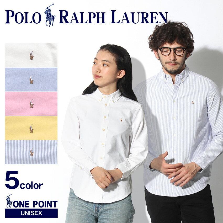 トップス, カジュアルシャツ POLO RALPH LAUREN 323-677133 323-677177