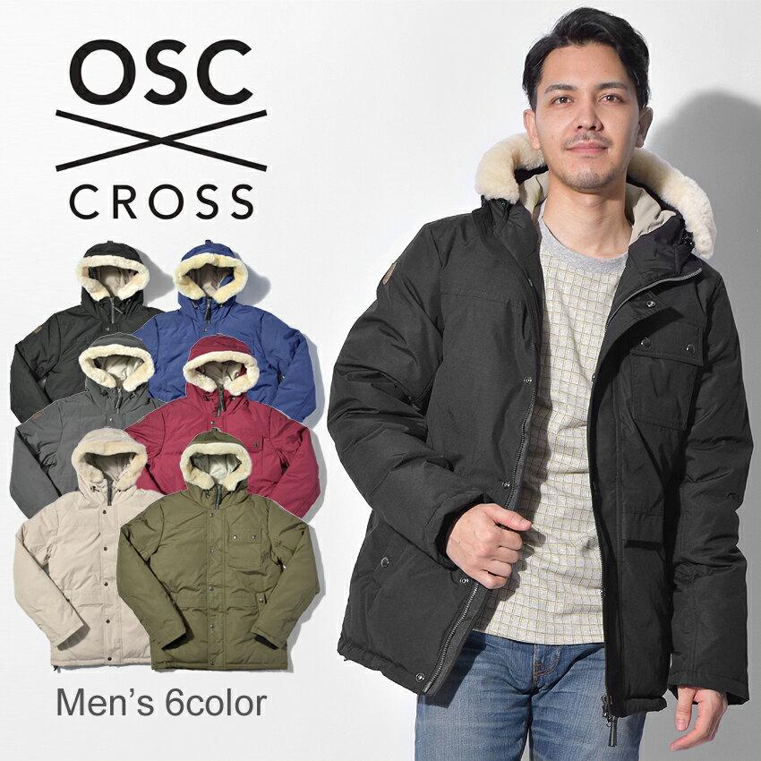 メンズファッション, コート・ジャケット OSC CROSS LASALLEM02CX