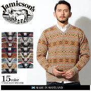 ジャミーソンズJAMIESON'S
